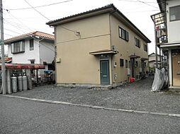 [テラスハウス] 東京都青梅市河辺町6丁目 の賃貸【東京都 / 青梅市】の外観