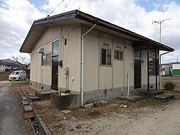 [一戸建] 山口県山口市平井 の賃貸【/】の外観