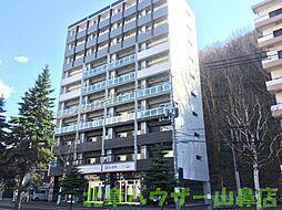 サンコート円山ガーデンヒルズ[2階]の外観