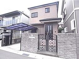 [一戸建] 千葉県習志野市香澄3丁目 の賃貸【/】の外観