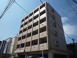 エルグランド藤崎[6階]の外観