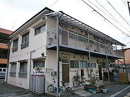 関原ハイム[103号室]の外観