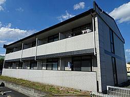 MIYAHARA M[2階]の外観