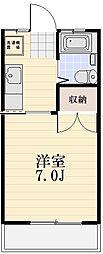 元加治駅 3.0万円