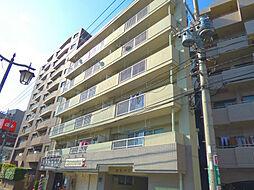 清和ハイツ[6階]の外観