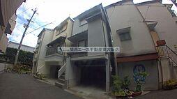 [一戸建] 大阪府東大阪市東石切町2丁目 の賃貸【/】の外観