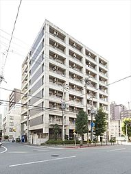 リバーサイド新大阪[906号室号室]の外観
