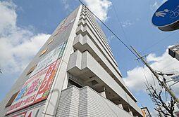 センチュリーパーク新川一番館[6階]の外観