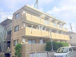 日興パレス桜新町[4階]の外観