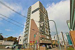 No77 HANATEN 001[9階]の外観