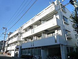 本蓮沼駅 4.4万円