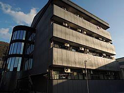 グレースコーポ大塚[3階]の外観