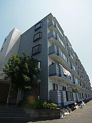 ウェルストーンヒルズ[1階]の外観