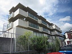 JR東海道本線 住吉駅 4階建[206号室]の外観