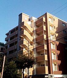 グラーナ平尾大池[4階]の外観