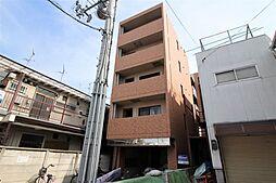 アリスYAO[4階]の外観