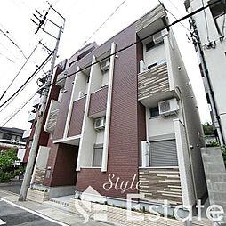 リバティ則武 (リバティノリタケ)[1階]の外観