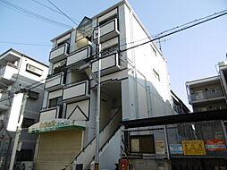 日伸ビル 201号室[2階]の外観
