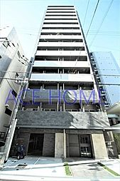 ファーストステージ江戸堀パークサイド[1101号室号室]の外観