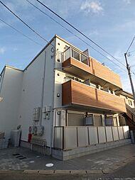 Friendly新検見川[1階]の外観
