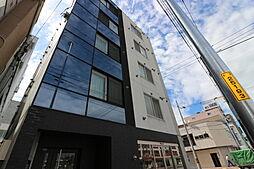 Flats Lido(フラッツ リド)[5階]の外観