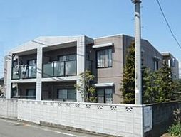 タウンホーム高橋[1階]の外観