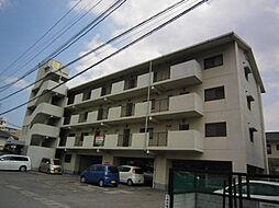 エスペランサ野崎[3階]の外観