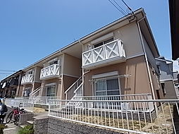 JR山陽本線 明石駅 バス20分 宮下南下車 徒歩5分の賃貸アパート