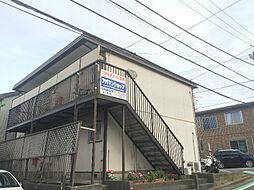 フォルチェーレ湘南[1階]の外観