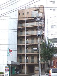 KNマンション[102号室]の外観