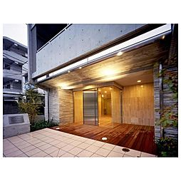 アーバン・スクエア川崎平間[6階]の外観