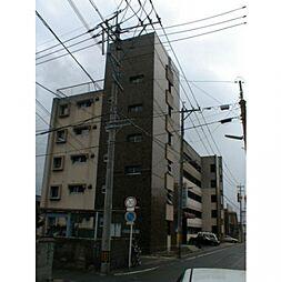 第9上村ビル[1階]の外観