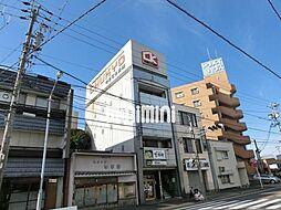 パールマンション桜山[3階]の外観