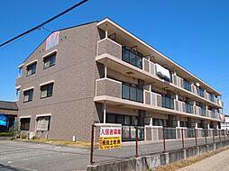 兵庫県姫路市辻井2丁目の賃貸マンションの外観