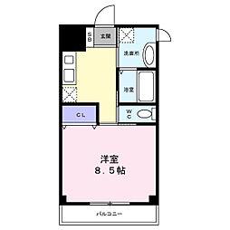 初芝駅 5.5万円