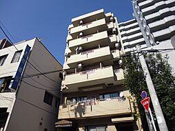メゾンロイヤル[6階]の外観