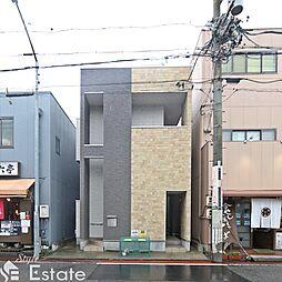 近鉄名古屋線 烏森駅 徒歩6分の賃貸アパート