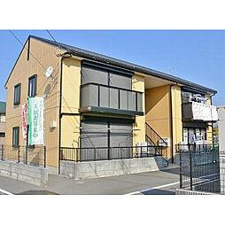 ボナール千吉良[C202号室]の外観