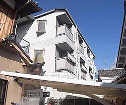 京都府京都市西京区下津林楠町の賃貸マンションの外観