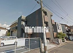 ビータス筥松弐番館[2階]の外観