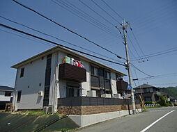 神鉄三田線 五社駅 徒歩14分の賃貸アパート
