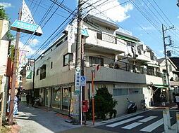 相川ビル[202号室]の外観