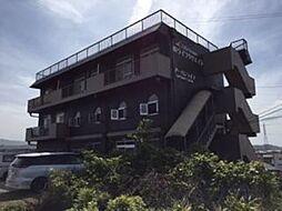 徳島県徳島市国府町早淵の賃貸マンションの外観