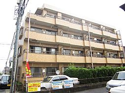 レジデンス清里[3階]の外観