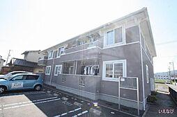 JR山陽本線 備後赤坂駅 徒歩32分の賃貸アパート