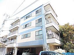 富士朝日町マンション[0201号室]の外観