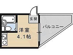 初芝駅 2.0万円