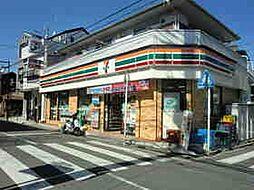 セブンイレブン 横浜白幡向町店(411m)