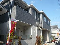 クインカーサ[2階]の外観