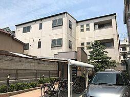 Casa Viento[2階]の外観
